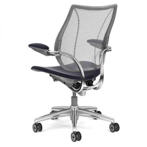 "humanscale liberty task chair 7  <ul> <li><span style=""color: #ff0000;"">=- available to try at our showroom-=</span></li> <li>multiple frame colors</li> <li>multiple textile, vinyl, and leather options</li> <li>multiple mesh color options</li> </ul>"