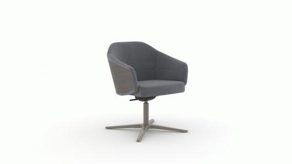 alan desk - kasura - lounge chair