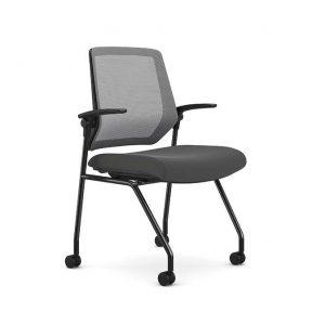 Alan Desk Acen Nest Chair OFS