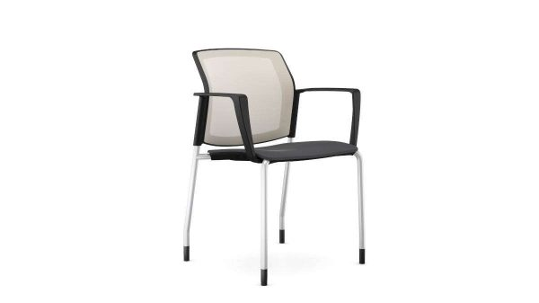 ofs airus stacking chairs alan desk 2