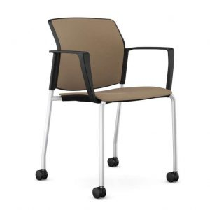 Airus Guest/Stacking Chair