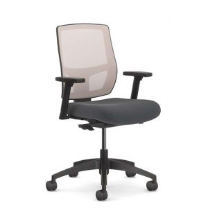 Alan Desk Airus Task Chair OFS