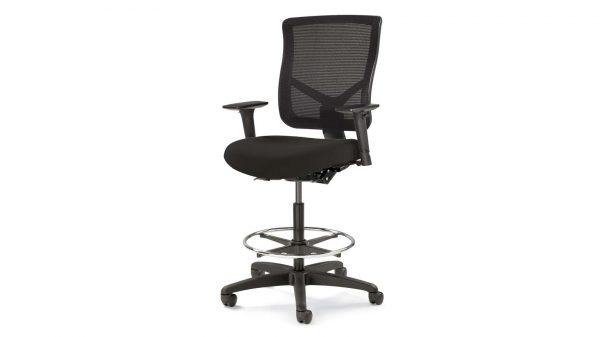alan desk bolero stool ofs