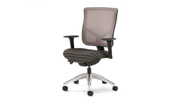 Alan Desk Bolero Task Chair OFS