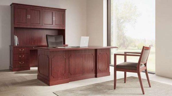 ofs brio guest multi use alan desk 6