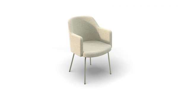 alan desk cinque cafe/dining chair ofs