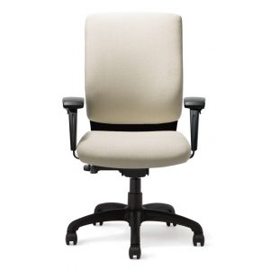 Alan Desk Emme Task Chair OFS