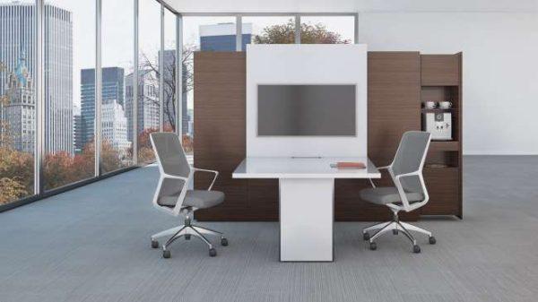 ofs flexxy executive alan desk 12