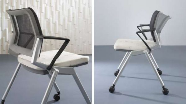 ofs flexxy stacking chairs alan desk 10