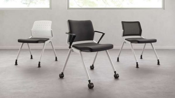ofs flexxy stacking chairs alan desk 11