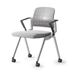Alan Desk Flexxy Stacking / Nesting Chair OFS