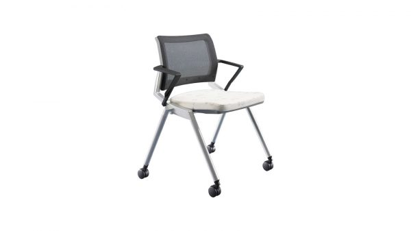 ofs flexxy stacking chairs alan desk 5