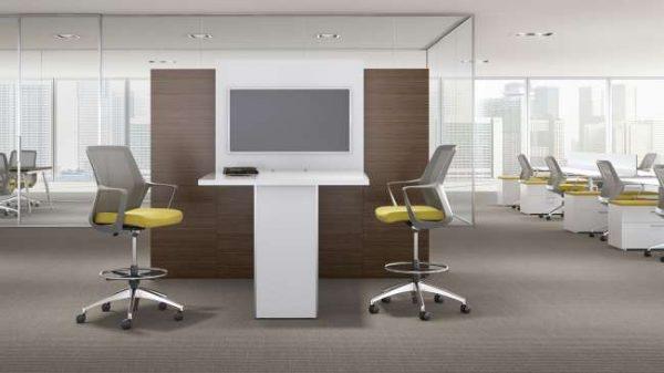 ofs flexxy stool alan desk 5