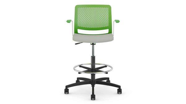 ofs genus stool alan desk 9