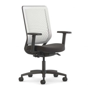 Alan Desk Genus Task Chair OFS