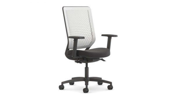 Alan Desk Genus Task Chair OFS
