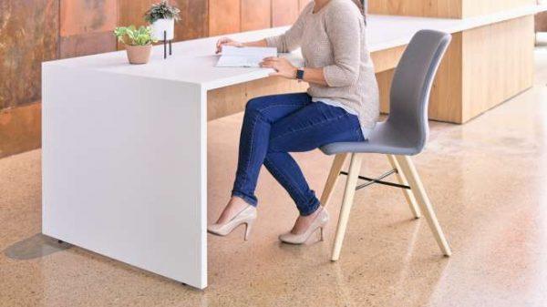 ofs harpin cafe alan desk 9
