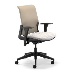 Alan Desk InSync Task Chair