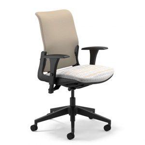 Alan Desk InSync Task Chair