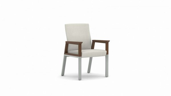 Alan Desk Interlude Guest/Multi-Use Chair OFS