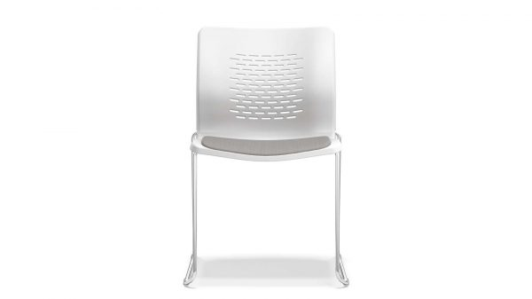 Alan Desk Intu Guest / Stacking Chair OFS