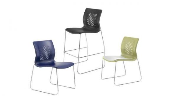 ofs intu stacking chairs alan desk 7