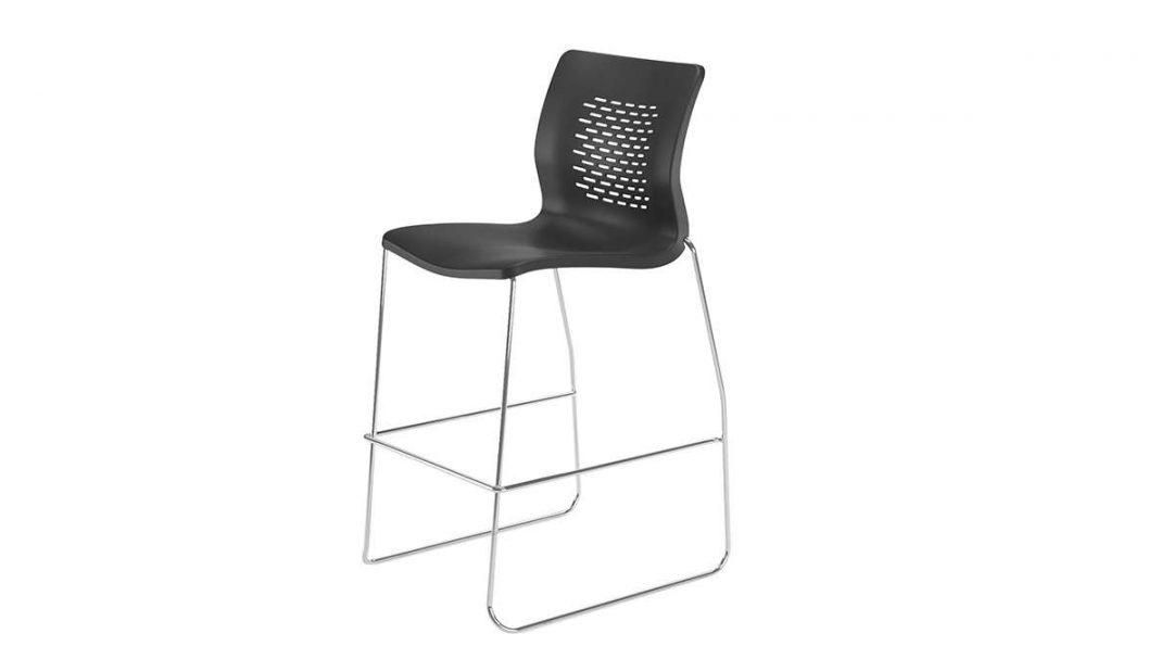 Alan Desk Intu Stool OFS