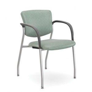 Alan Desk Lynx Guest/Multi-Use Chair OFS