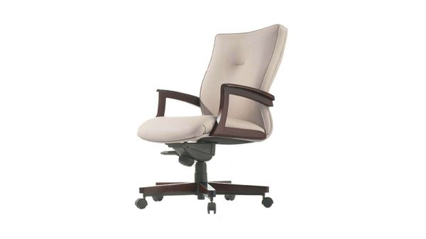 Alan Desk Mingle Conference Chair OFS