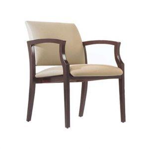 Alan Desk Mingle Guest/Multi-Use Chair OFS