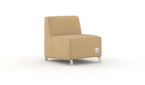 Alan Desk Neom Lounge Seating OFS