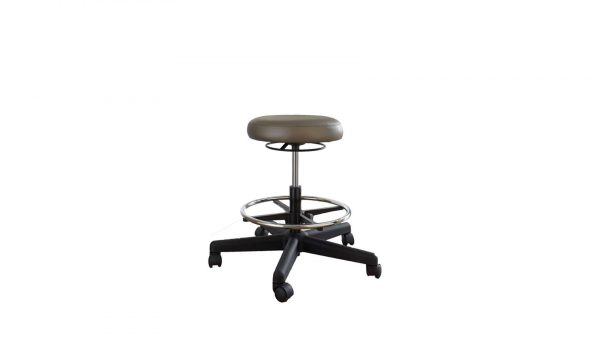 alan desk physician stool ofs