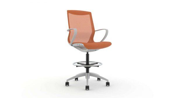 alan desk pret stool ofs