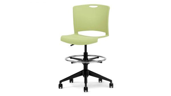 ofs quickstarter stool alan desk 2
