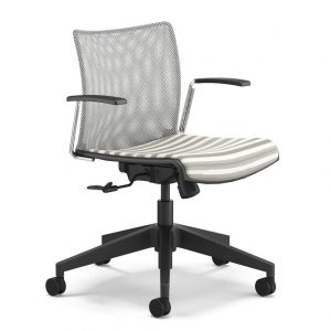 Alan Desk Quickstacker Task Chair OFS