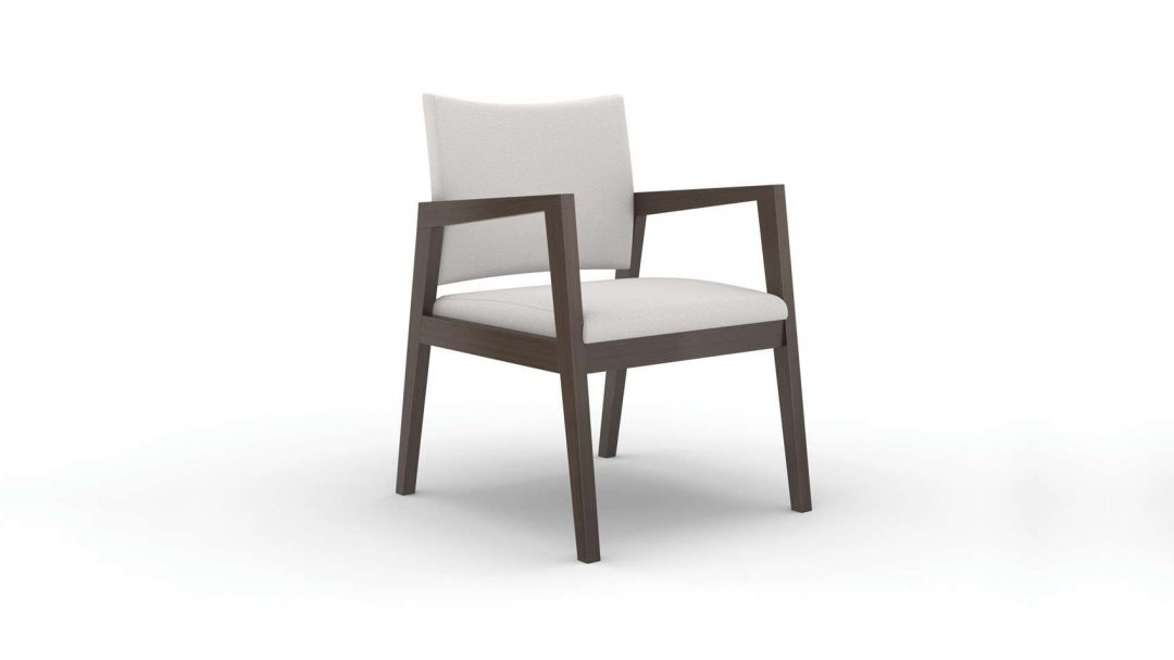 Alan Desk Rein Guest/Multi-Use Chair OFS