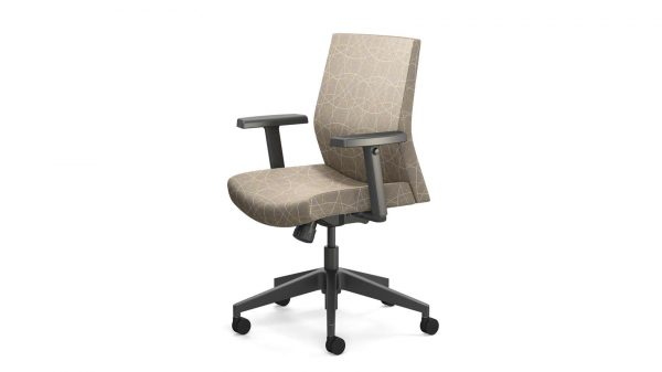 Alan Desk Revel Conference Chair OFS
