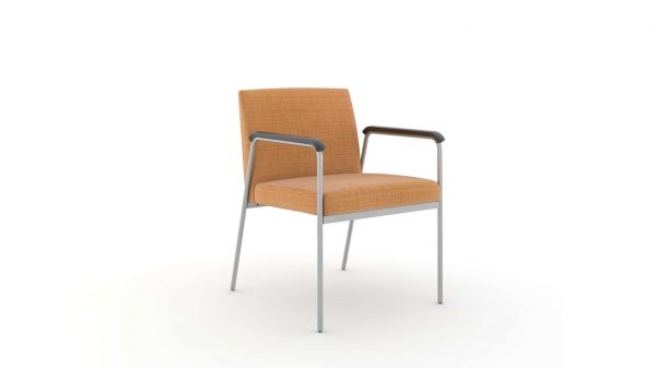 Alan Desk rule of Three Guest/Multi-Use Chair OFS
