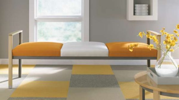 ofs silvr ion wood bench alan desk 8