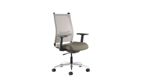Alan Desk Sladr Task Chair OFS
