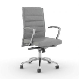 Alan Desk Sleek Executive Chair OFS