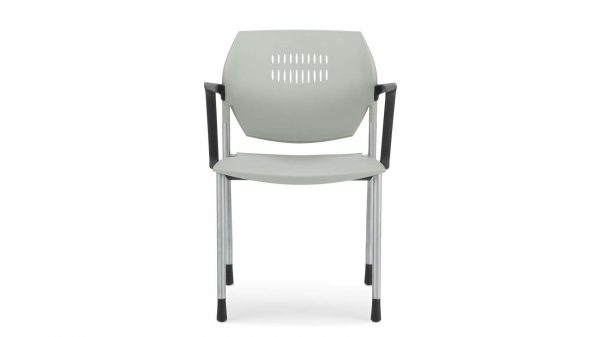 ofs ten stacking chairs alan desk 1