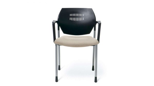 ofs ten stacking chairs alan desk 3