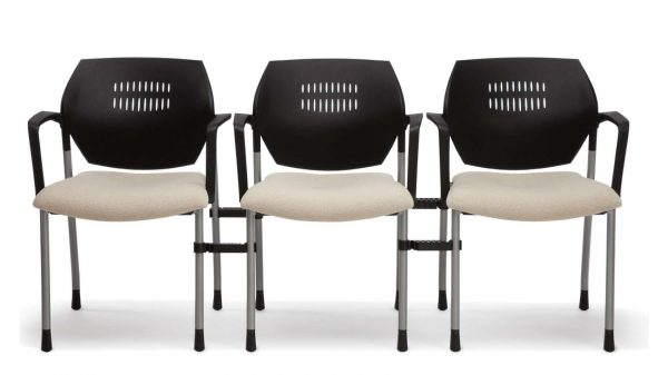 ofs ten stacking chairs alan desk 4
