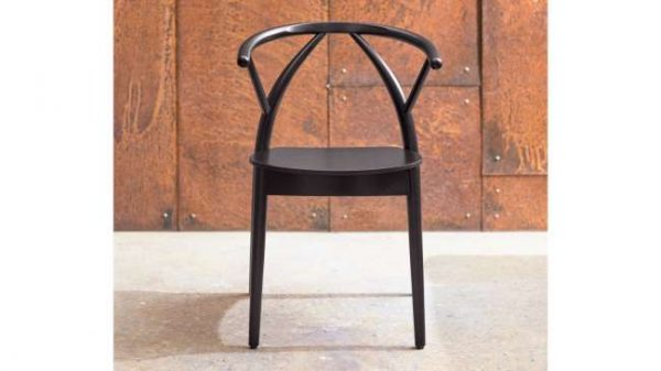 Alan Desk Yelly Cafe Dining Chair
