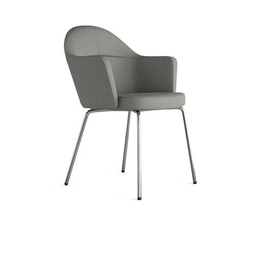 alan desk collo side chair keilhauer