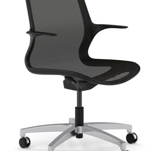 Alan Desk Omnia Task Chair 9to5 Seating