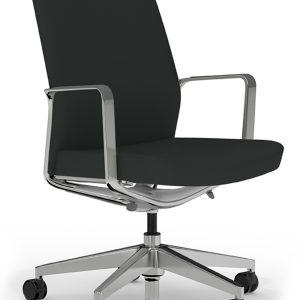 Alan Desk Mila Task Chair 9to5 Seating