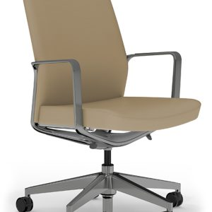 Alan Desk Mila Conference Chair 9to5 Seating