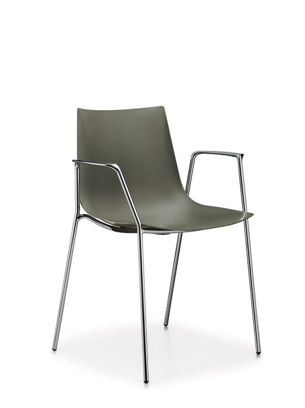 alan desk trua stacking nesting chair keilhauer